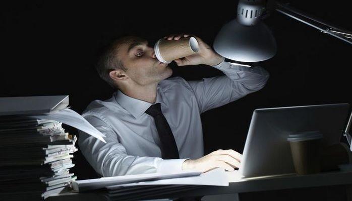 Доказана опасность ночной работы для здоровья
