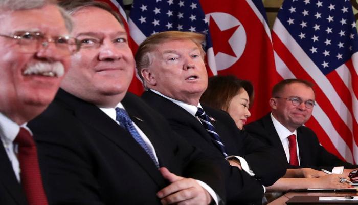 CNN: Трамп может назначить Помпео помощником по национальной безопасности
