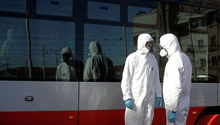 Koronavirusdan ölənlərin orta yaşı açıqlandı