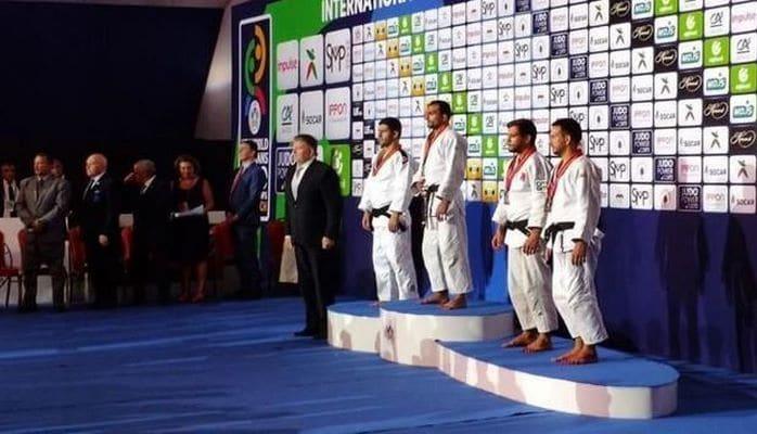 Еще один азербайджанский ветеран стал чемпионом мира