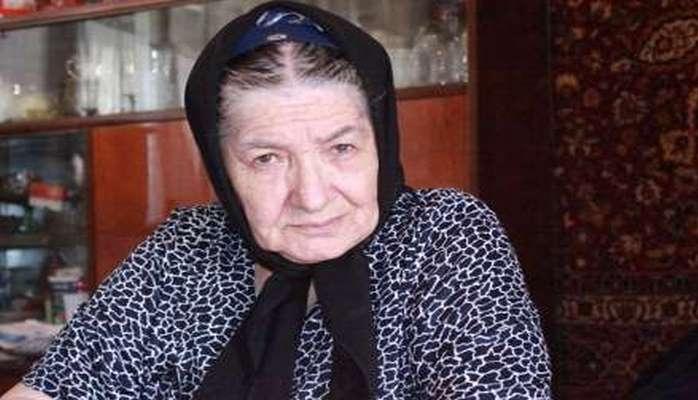 """""""İstiqlalçı deputat"""" Məryəm Həsənova vəfat etdi"""