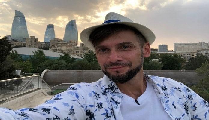 «Отпуск без путевки» на телеканале МУЗ-ТВ показал самые красивые места Баку
