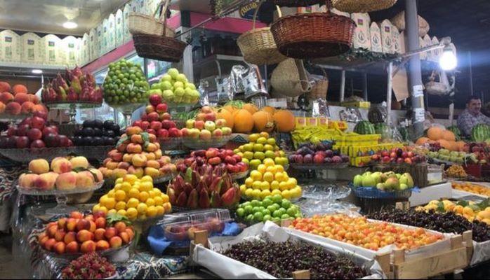 """""""Qiymətləri iqtisadiyyatdakı monopoliya bahalaşdırır"""""""