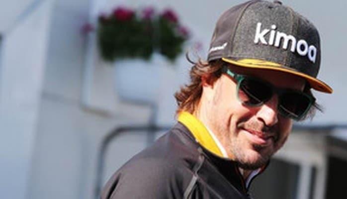 "Fernando Alonso ""Formula-1""i tərk edir"