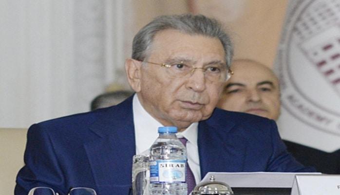 Рамиз Мехтиев: Для развития АН Азербайджана необходимы реформы