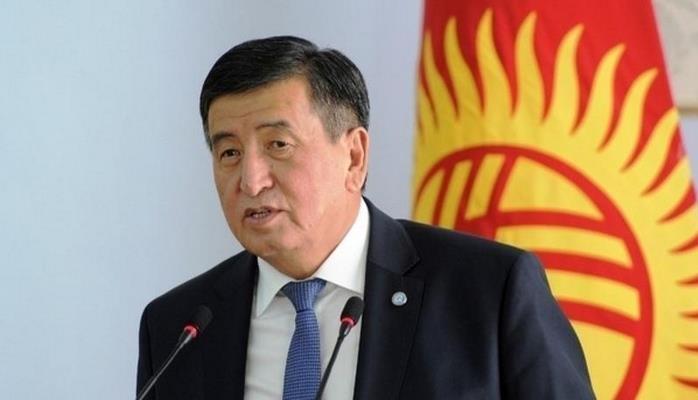Президент Кыргызстана поручил провести большую реформу в регионах страны