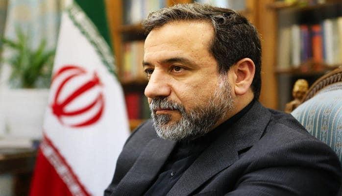 Аббас Аракчи: Иран создает механизм для обхода нефтяных санкций США