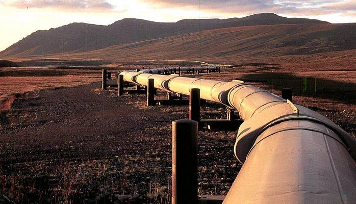 İndiyədək Bakı-Tbilisi-Ceyhan ilə 417 milyon tondan çox neft nəql olunub
