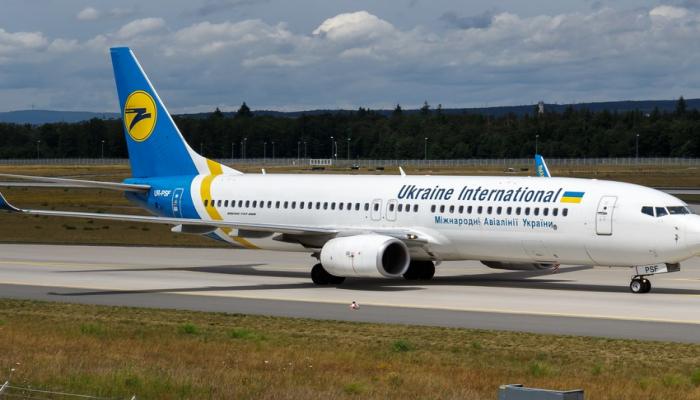 Полеты между Азербайджаном и Украиной возобновятся