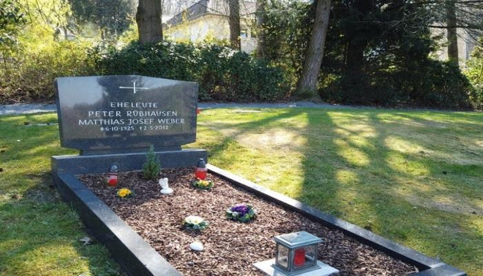 Хоронить или кремировать? - скандал из-за умерших от COVID-19 в Германии