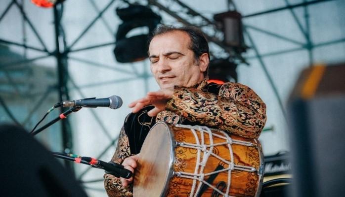 Азербайджанская ритм-группа продемонстрировала потрясающее шоу «The Spirit of Dance» в Казахстане