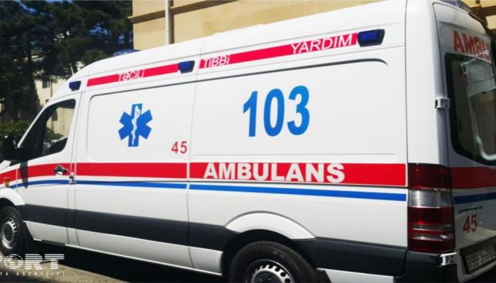 Районным больницах выделят новые машины скорой помощи