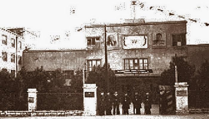 Первое военно-морское подготовительное училище ВМФ СССР – в Баку