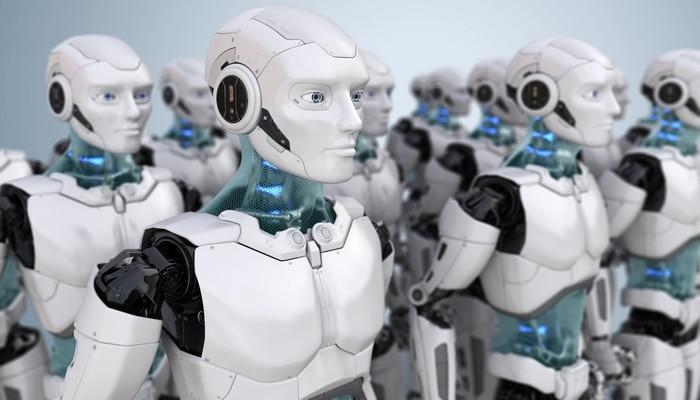 Koronavirus insanların robotlarla əvəz edilməsinə səbəb oldu