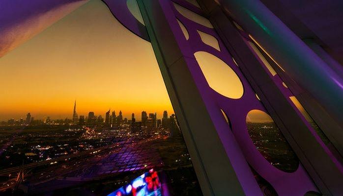 Дубай: новый поворот
