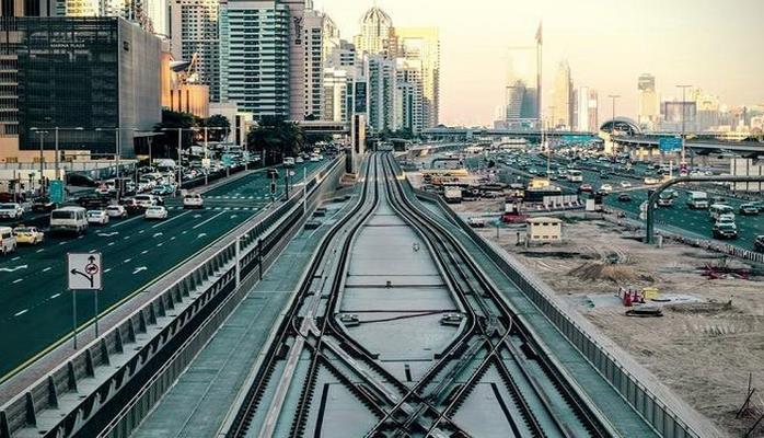 Азербайджанская группа компаний намерена построить в ОАЭ огромное здание необычной формы