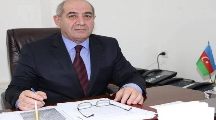 Глава сейсмослужбы: В Азербайджане подземные толчки наблюдаются каждый день