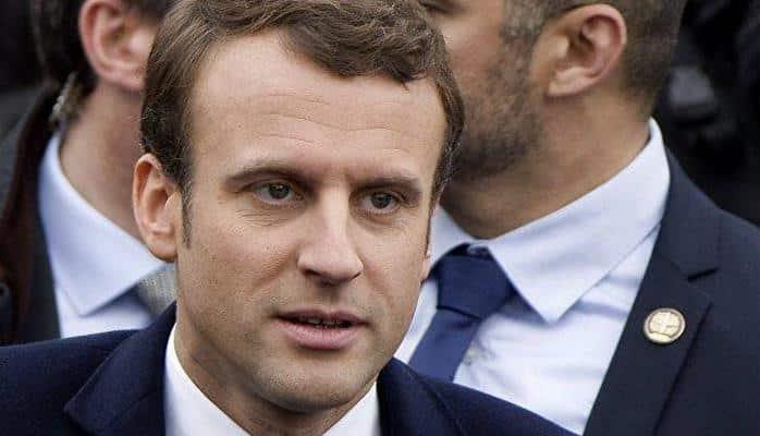 Новые назначения в правительстве Франции