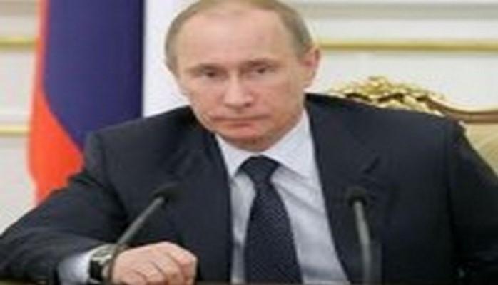 Путин начал визит в Индию