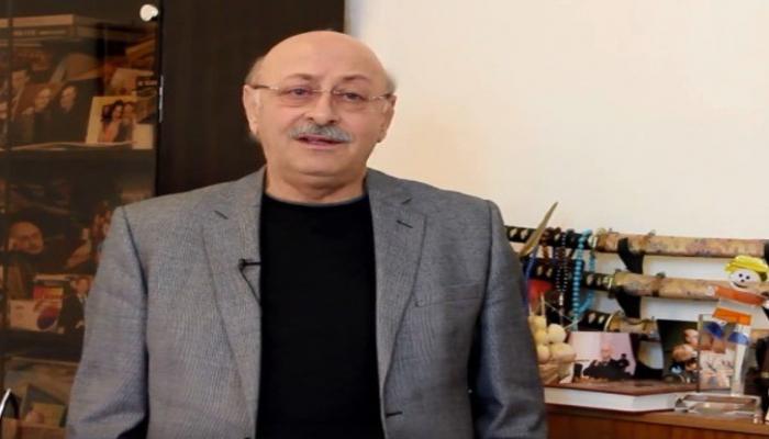 Умер народный артист Азербайджана
