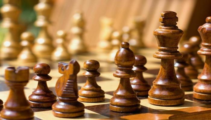 Шахматная олимпиада: Азербайджан приостановил борьбу