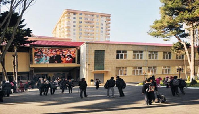 Утвержден период учебного года в общеобразовательных учреждениях Азербайджана