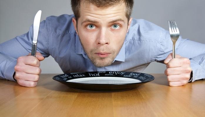 6 продуктов, которые не дадут расти твоему животу