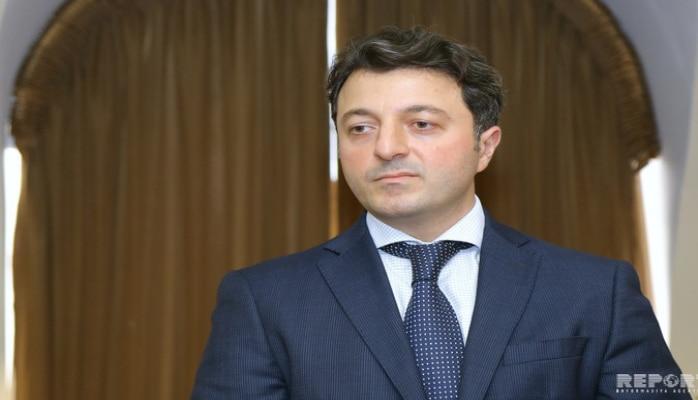 İcma rəhbəri: 'Ermənistan öz qanlı cinayətlərini ört-basdır etməyə cəhd göstərir'