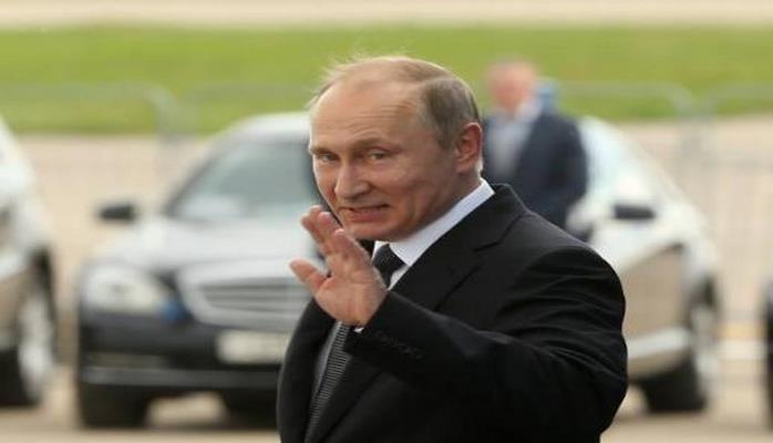 Путин в конце сентября посетит Азербайджан