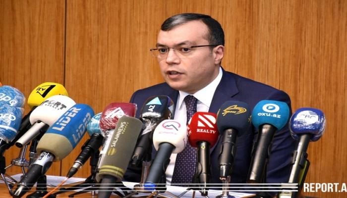Sahil Babayev: 'Ailənin bir üzvü işləyirsə, başqa üzvü dəstək ala bilməz'