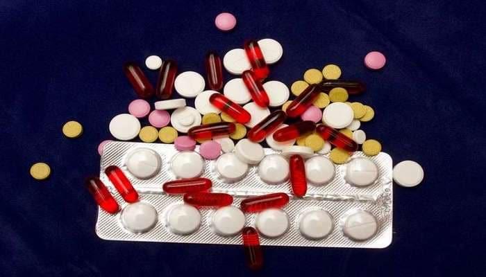 Медики назвали продукты, запрещенные при приеме  антибиотиков.
