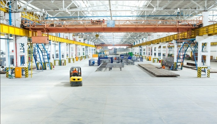 Турецкая компания завод по производству металлоконструкций в Узбекистане