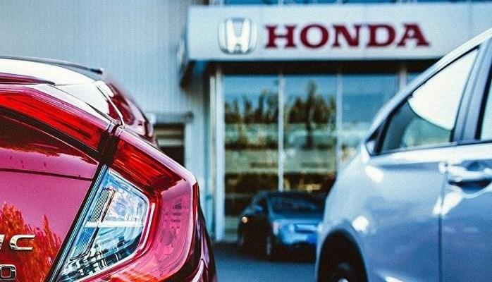 Honda Türkiyədəki fabrikini bağlayır