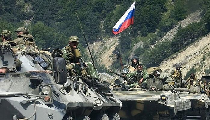 Avropa ölkəsi torpaqlarını Rusiyadan qorumağın yollarını axtarır