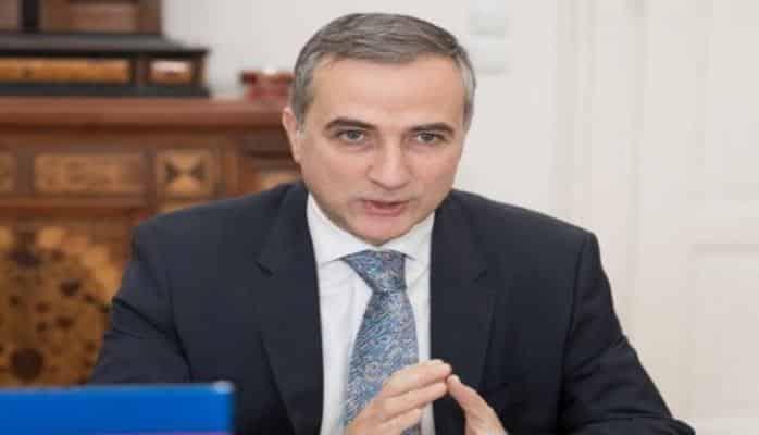 BMTM-in sədri: 'Paşinyanın və XİN-in bəyanatı həmsədrlərin fəaliyyətinə hörmətsizliyin təzahürüdür'