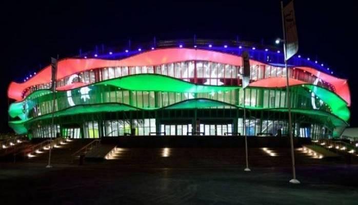 Azərbaycan Avropa çempionatlarına ev sahibliyi edəcək