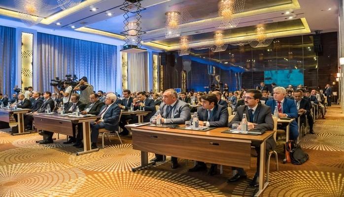 В рамках Caspian Energy Forum Baku–2018 8 компаний заключили соглашения о сотрудничестве