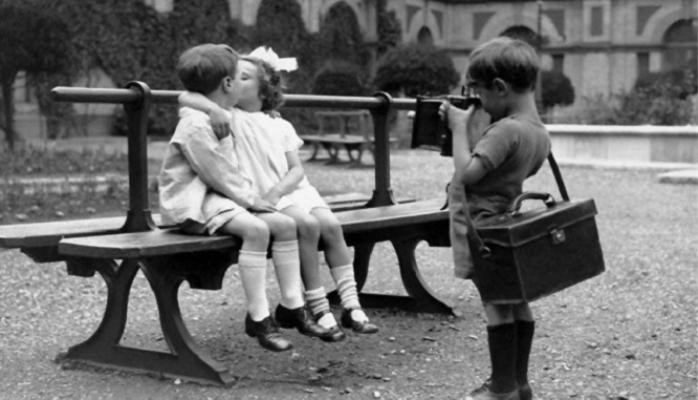 Uşaqlar üçün sevgi nədir?