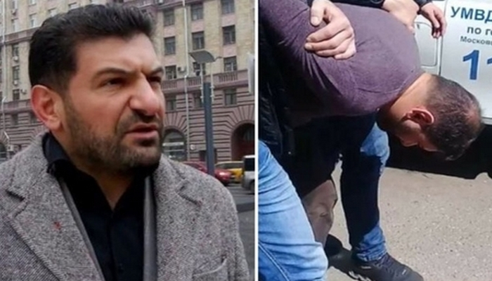 Fuad Abbasov həbsdə olmasının səbəblərini öz səsi ilə açıqladı - sensasion telefon bəyanatı