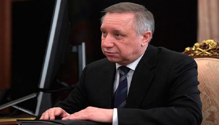 Бакинец назначен врио Губернатора Санкт-Петербурга