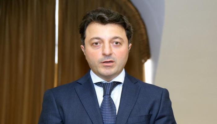 """Tural Gəncəliyev: """"Ermənistandövləti terror siyasəti həyata keçirir"""""""