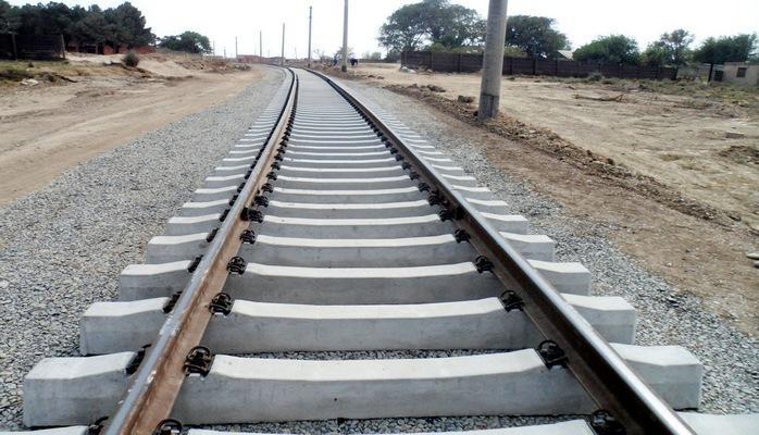 Россия выступает за ускорение соединения железных дорог Азербайджана и Ирана