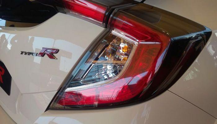 Эксперты назвали ТОП-5 редких автомобилей в линейке Honda