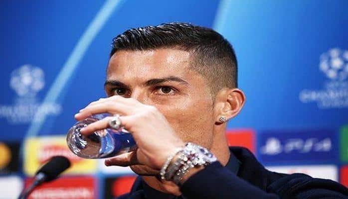 """""""Pula ehtiyacım yoxdur"""" – Ronaldo"""