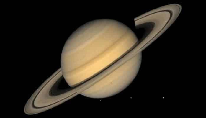 Saturn halqasını itirəcək- NASA