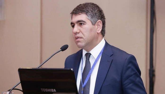 """""""Real sektora daha çox kredit verilməlidir"""" - Vüqar Bayramov"""