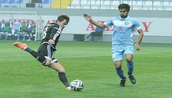 """""""Qarabağ"""" - """"Zirə"""" oyunu niyə təxirə salındı?"""