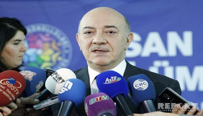 Помощник президента: ANAMA успешно справилась с поставленными задачами