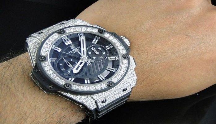 Dünyanın ən bahalı 10 saatı