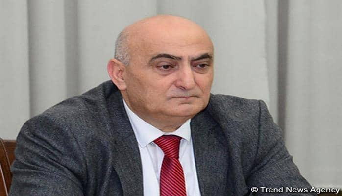 Deputat: Azərbaycan Prezidentinin Belarusa səfəri göstərdi ki, qarşılıqlı münasibətlərin böyük perspektivləri var
